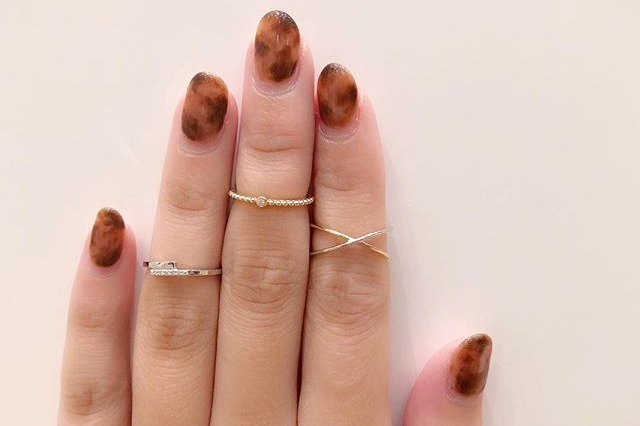 K10 Pinky ring collectionの写真